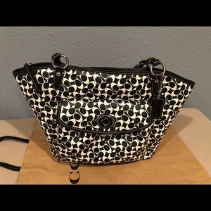 Handbags - Coach purse and wallet